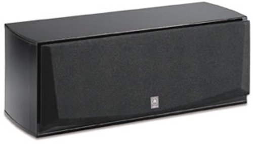 Yamaha NS-C444 2-Way Center Channel Speaker - Speaker Yamaha Center