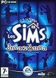 Sims 1: Abracadabra