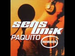 Paquito - Latino Mix