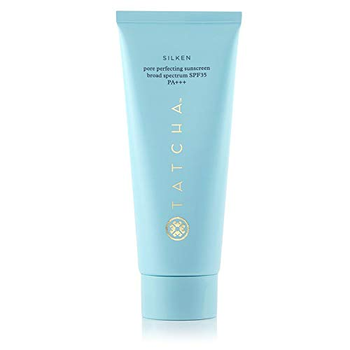 Tatcha Silken Pore Perfecting Sunscreen Broad Spectrum SPF35 PA++ - 60 ml / 2 fl oz