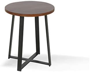 Alveare Home Paige Round Side Table