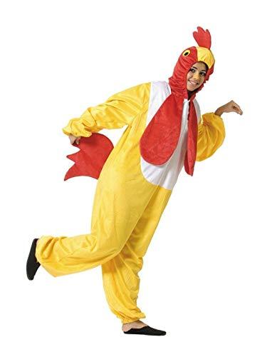 DISBACANAL Disfraces de gallina Adulto - -, XL: Amazon.es ...