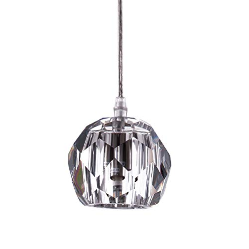 Pendant Light Above Kitchen Island in US - 3