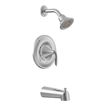 Moen Chateau Faucet Installation Instructions