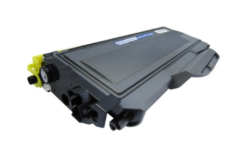 Brother TN570 TN-570 Black Laser Toner Cartridge Compatible with DCP-8040, DCP-8040D, DCP-8045D, DCP-8045DN, HL-5100, HL-5130, HL-5140, HL-5140LT, HL-5150D, HL-5150DLT, HL-5170D, HL-5170DLT, HL-5170DN, HL-5170DNLT, HL-5170N, MFC-8120, MFC-8220, MFC-8440, MFC-8440D Ink Blake Printing Supply - Mfc 8220 Print