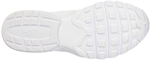 Nike Air Max Invigor, Scarpe da Corsa Uomo Bianco (Bianco/Bianco)