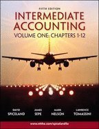 Download Intermediate Accounting Chapters 1 12 5th EDITION pdf epub