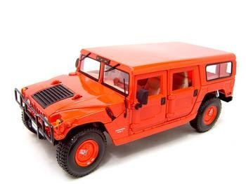 hummer h1 model - 5