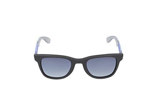 E Rectangulaire Black Noir Lunette Carrera Blue Azure 6000 de soleil xnIw68q