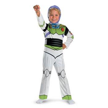 Buzz Lightyear Classic - Size: Child S