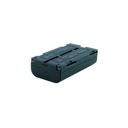 Denaq Replacement - Hitachi VM E635LA Replacement Battery (DQ-RD1)