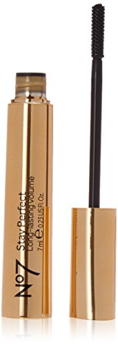 Boots No7 Stay Perfect Mascara - Black
