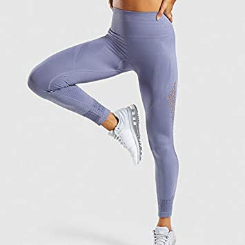 WZXY Seamless Leggings Women Stretchy Sports Yoga Pants ...