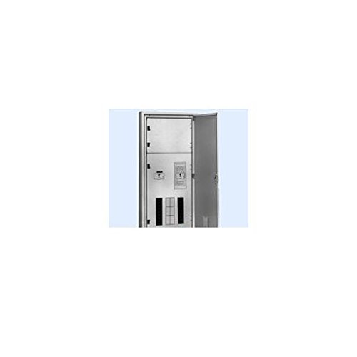 HP44496「直送」【代引不可?他メーカー同梱不可】 動力分電盤1次送り遮断器(MCCB)付 B00Q4K290E