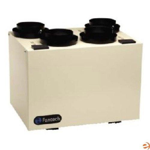 Fantech Heat Recovery Ventilator Fantech VHR 2005R w/ Recirculating (Fantech Heat Recovery Ventilator)