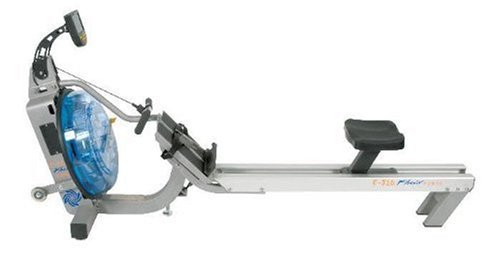 First Degree Fitness Evolution Series E-316 Fluid Compact Professional Rower
