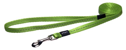 Rough 10 Bowl (Reflective Dog Leash for Small Dogs, 3/8