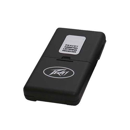 Peavey 03010590 Assisted Listening 72.9 MHz Receiver by Peavey