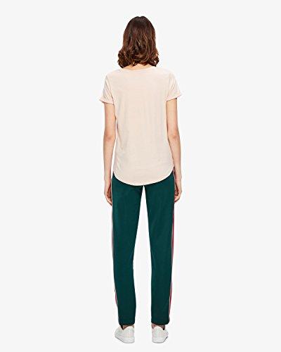 S 36 herstellergröße rose Dust T-shirt Ichi Beige Damen 12232 Ss Solis