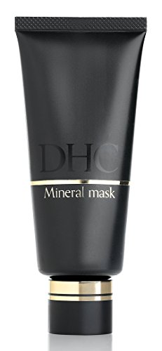 DHC Mineral Mask, 3.5oz./100g - Mineral Clay Mask