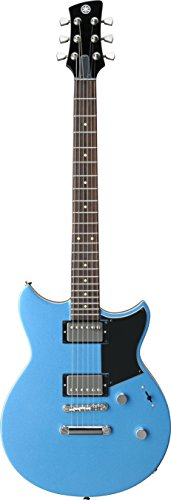 Yamaha RevStar RS420 Electric Guitar with Gig Bag, Factor...