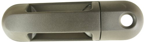 Genuine Ford Parts 6L2Z 7822405 AA Exterior Driver Side Front Door Handle (2006 Ford Explorer Exterior Parts compare prices)