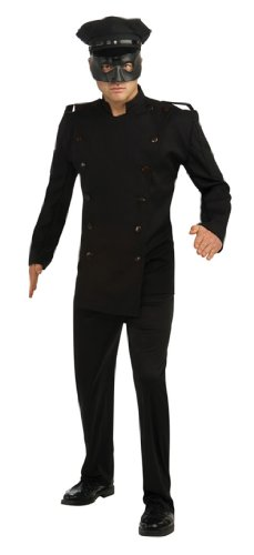 Green Hornet Kato Deluxe Men's Costume (XL)
