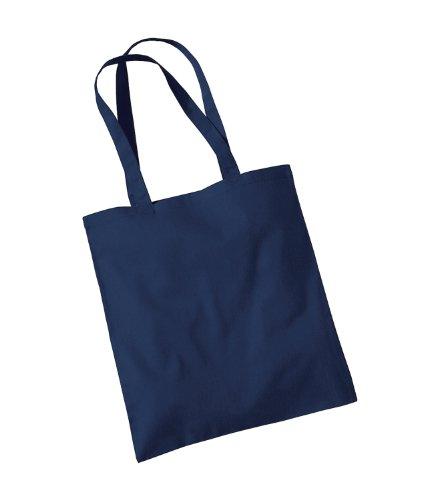 Westford Mill-Promo Sac à bandoulière pour adulte Bleu - Bleu marine