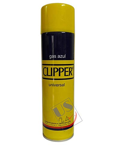 Us24 Clipper Gas Refill Can 550ml For Refillable Lighters Amazon In Health Personal Care