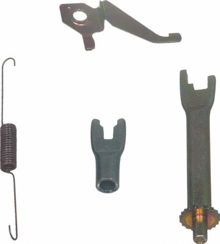 Wagner H2641 Drum Brake Self Adjuster Repair Kit, Rear Right ()