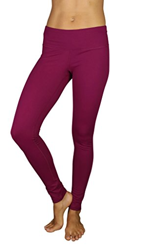 e8b39bba24 90 Degree By Reflex Power Flex Yoga Pants - Magenta Haze Small (B01N9OCB3P)  | Amazon price tracker / tracking, Amazon price history charts, Amazon  price ...
