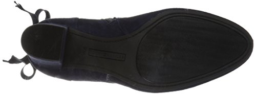 Hilfiger Navy Fashion Women's Tommy Boot Divah AdTAaq