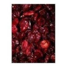 Dried Fruit Cranberries, Sweetened, 25-Pound