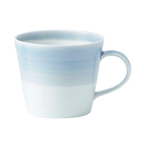 Royal Doulton 1815 Mug, 15 oz, Blue by Royal Doulton