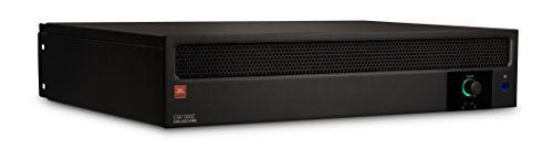 JBL CSA1300Z Channel Power Amplifier by JBL