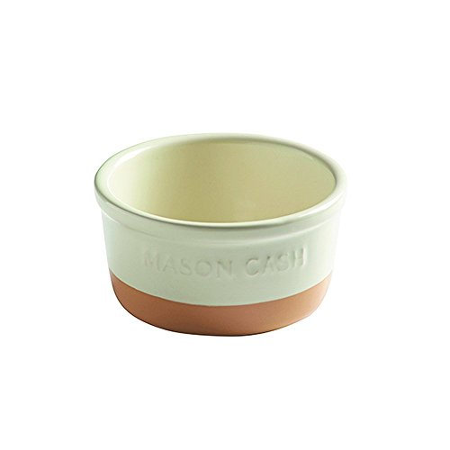 Trim Ramekin (Mason Cash Original Cane Stoneware Ramekin, 10-Fluid Ounces)