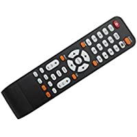 Hotsmtbang Replacement Remote Control For Upstar P40EA8 P32EE7 P32ES8 P32EA8 P55EWX P55E4K P40EWX Plasma LCD LED HDTV TV
