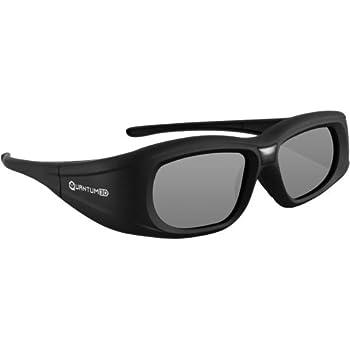 Compatible Samsung SSG-3100GB 3D Glasses by Quantum 3D (G5)