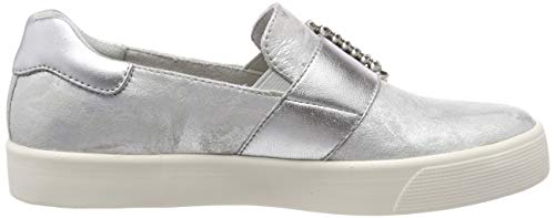 928 Caprice Multicolore co Donna Ivy silver Shin Mocassini 0rwq0ftp