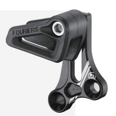 Top Bike Drivetrain Chain Deflectors