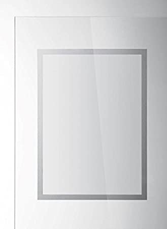 Self Cling Magnetic Window Poster Frame Durable 500623 Duraframe Poster Sun Silver A1