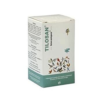 Gufarma Tilosan 100 gr  In case of respiratory problems  For