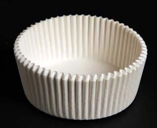 Lapaco 6'' Bake Cup - 20-500/Case
