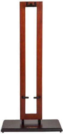 【 並行輸入品 】 Fender (フェンダー) Hanging Display Stand, Black/Cherry   B00JEFLZGA
