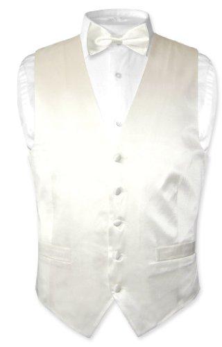 Ivory Silk Dress - 5