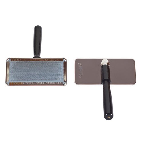 #1 All Systems Ultimate Large Professional Slicker Brush
