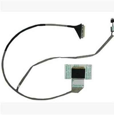 Cable Length: Other Computer Cables LCD Screen Video Cable for ACER Aspire 5350 5750 5750G 5755 LCD LVDS Cable P5WS0 DC02001DB10