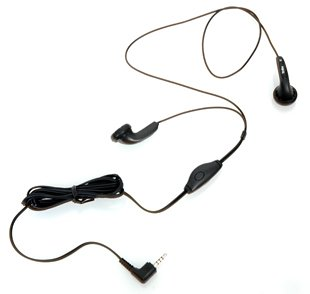 (Palm Stereo Headset)