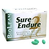 Sure2Endure - Natural endurance and joint support