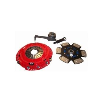 South Bend Clutch K70316F-SS-DXD-B Clutch Kit (DXD Racing 00-06 Volkswagen Golf IV TDI 1.9T Stg 3 Drag (with FW))